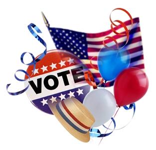 Election symbols