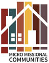 Micro Missional Communities logo
