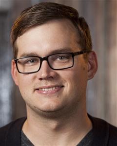 Andrew McEntire