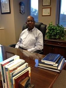Rev. Dr. Walter Monroe