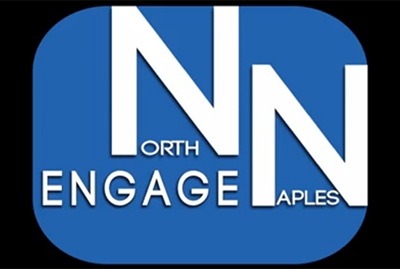 Logo for Engage Online at North Naples UMC