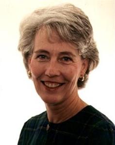 Rev. Connie DiLeo headshot