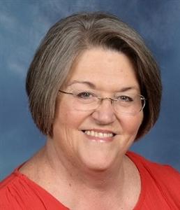 Susie Horner headshot