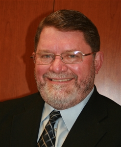 Rev. Dan Jackson headshot