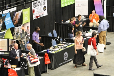 Ministry Expo overview
