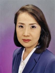 Rev. Dr. HiRho Park headshot