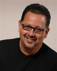 Rev. Jorge Acevedo headshot
