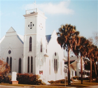 First UMC Apalachicola