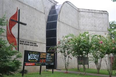 FSU Wesley Chapel of The Upper Room