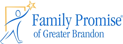 Logo for Family Promise of Greater Brandon