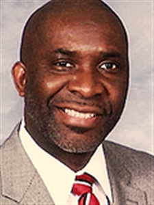Rev. Dennis Blackwell headshot